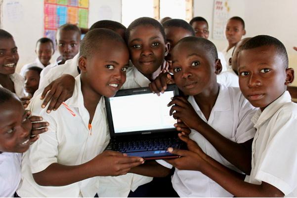 AfricaLaptops