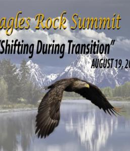 Eagles Rock Summit 2017 – Worship Service DVD or CD