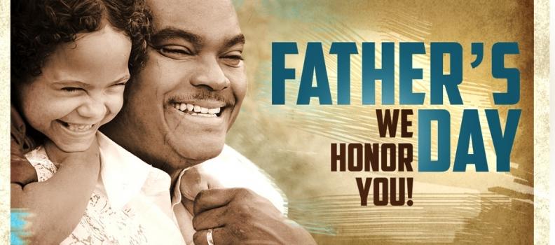 Fatherhood Is Real!