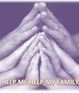 HELP ME HELP MY FAMILY