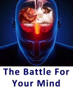 BATTLE FOR YOU MIND -3. Your Mind Is A Weapon
