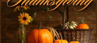 Peace and Thanksgiving