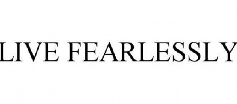 Free to Live Fearlessly